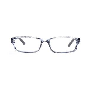 Stripe Designers Glasses Frames for Women Trends LR-P6382