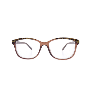 Multicolor Big Frame Plastic Reading Glasses LR-P6167