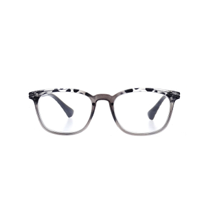 Lady Readers Gradient Tortoise Grey Color Reading Glasses LR-P6345