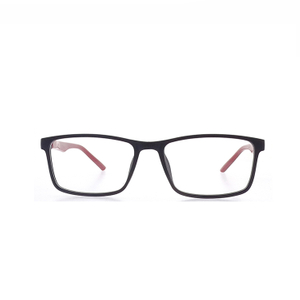 Plastic Reading Glasses Eyeglasses Frame LR-P5606