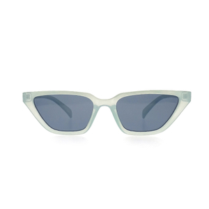 Women Eco-Friendly Plastic Sunglasses LS-P1223