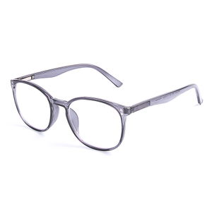 2021 New Fashion Pure Colour Reading Glasses Thin Frame Anti-blue Light Reading Eyewear for Men And Women LR-P6981