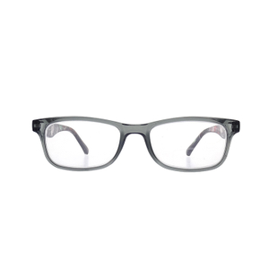 Fashion Pc Frame German Smart Multifocal Anti-blue Light Reading Glasses LR-P4870