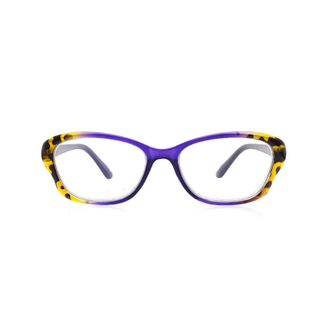 Fashion Reading Glasses PC Eyeglasses Frames LR-P6577