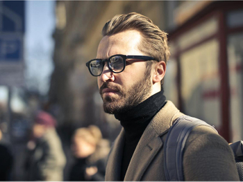 How to Pick Men' s Optical Frames?