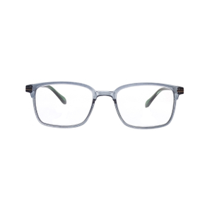 Slim Square Eyewear Block Blue Light Clear Lens Anti-radiation Screen Protector for Laptop / Pc LR-P6420
