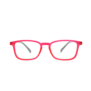 Custom Modern Matte Pc Reading Glasses LR-P5633