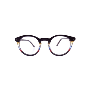 Eco-friendly Material Handmade Mazzucchelli PC Optical Frame Glasses LO-B229