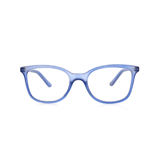 Hot Sale Fashion Classic Frame Anti Blue Light Blocking Computer Reading Glasses Eyewear LR-P6581