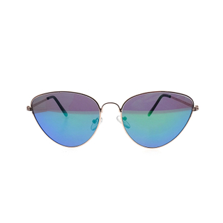 High Quality Cheap Luxury Cat Eyes Women Sunglasses For Men And Women LS-M106